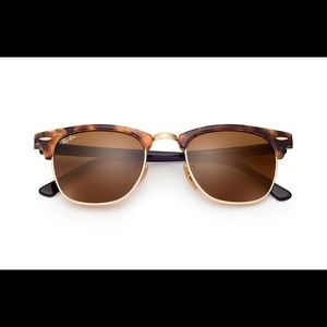 Accessories - Ray Ban Clubmaster Dupe